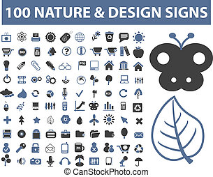 természet, 100