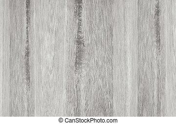 természetes, fából való, kimosott, struktúra, erdő, példa, fehér, texture.