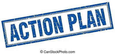 terv, bélyeg, akció, derékszögben