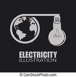 tervezés, elektromos