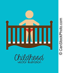 tervezés, gyermekkor