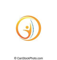 tervezés, jelkép, jel, gerinc kezelése, ikon, sablon