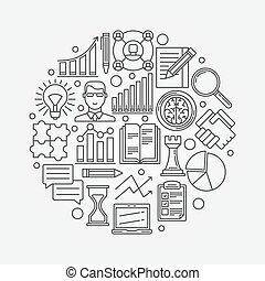 tervezés, stratégia, ügy