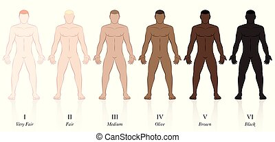test, barna, becsületes, férfiak, fekete, bőr, szőke, sápadt, írógépen ír