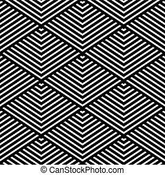 texture., seamless, geometriai