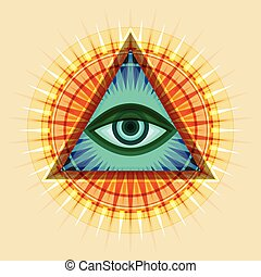 (the, szem, all-seeing, providence)