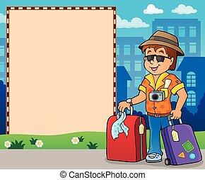 thematics, keret, 2, utazás