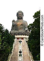 tian elnadrágolás, nem, buddha, emberek