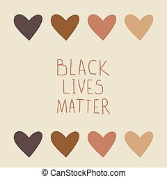 tiltakozás, transzparens, fekete, él, matter.