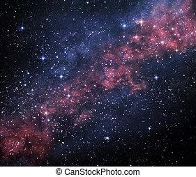 titokzatos, világegyetem