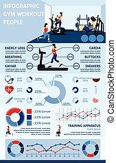 tornaterem, tréning, infographics