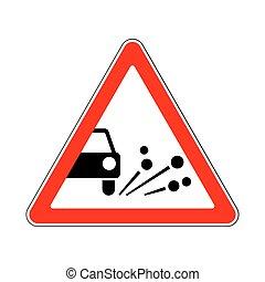 traffic-road, aláír