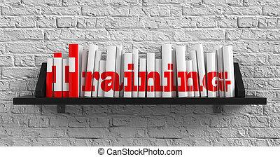 training., concept., oktatás