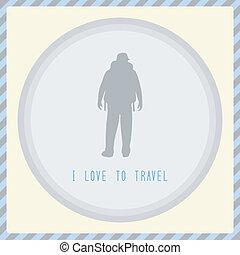 travel1, szeret