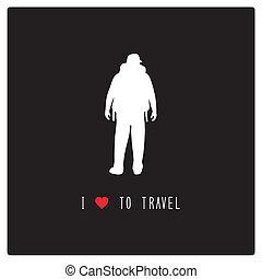 travel3, szeret