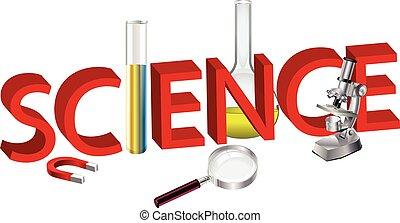 tudomány, 2