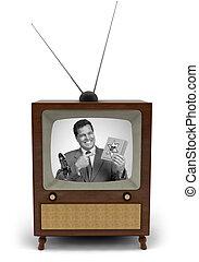 tv, kereskedelmi, 50