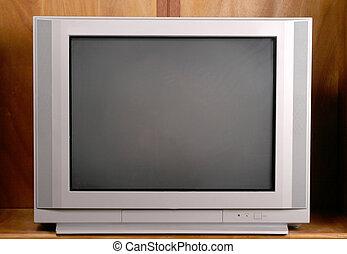 tv, lapos ellenző, alapvető