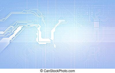 use., tervez, tervezés, elektromos