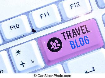 utazás, mindenfelé, thoughts, showcasing, tapasztalatok, fogalmi, fénykép, kéz, blog., osztozás, world., írás, kiállítás, elhelyez, ügy