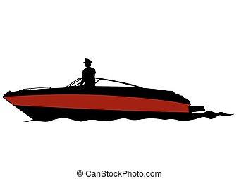 víz, autózik hajózik