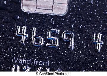 víz, feláll, kártya, hitel, becsuk, savanyúcukorka