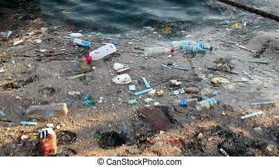 víz szennyezés, 3