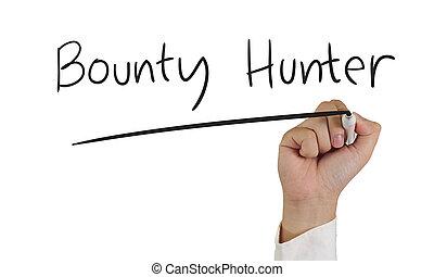 vadász, nagylelkűség