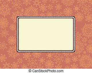 vagy, 8, frame., christmas holiday, eps