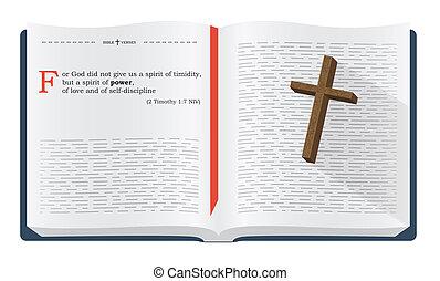vers, tanul, biblia