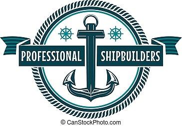 vezetés, címertani, jelkép, vasmacska, tengeri