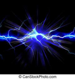 villanyáram, megdöbbentő