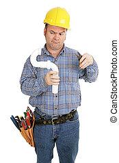 villanyszerelő, csőhálózat házi, &