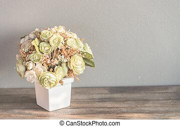 virág váza