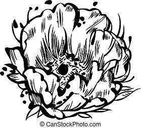 virágbimbó