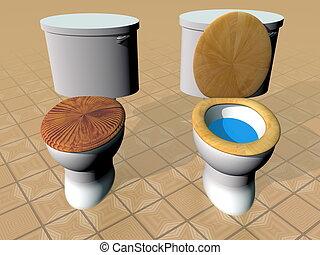wc, -, render, 3