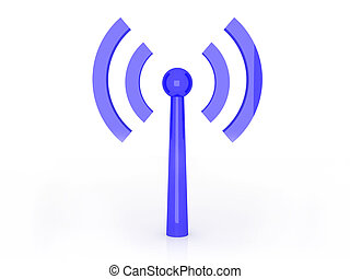 wireless összeköttetés