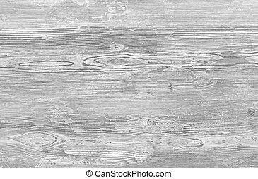 wooden alkat, fehér, kimosott, öreg, háttér, erdő, elvont