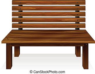 wooden bíróság