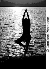 yogic, könyörgés