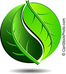 zöld, ikon
