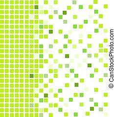 zöld, mózesi, háttér