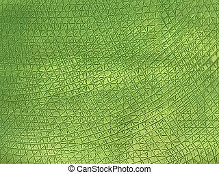 zöld, struktúra, háttér, lime, festék