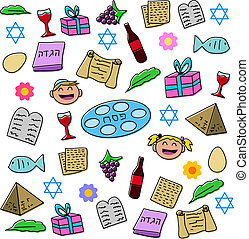 zsidó húsvét, ünnep, jelkép, konzervál